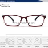 Unisex(Womens Mens) Retro Optical Frame Classic Fashion Glasses Frame Clear Lens Glasses D5361