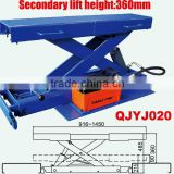 INquiry about Torin Big Red car lift rolling jack QJYJ020