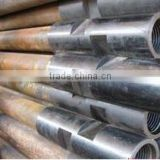 geological pipe hole drilling tools 1m drill stem pipe for sale spiral drill pipe mining drill pipe