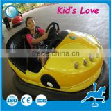 2016 hot Racing games ! Indoor Family FunnyGames Ride 2 Players Electric Bumper car