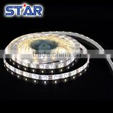 120leds 3528 ip65 ip68 silicon bra coated led light strip waterproof