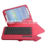 Android system with Email key keyboard silicone case for samsung galaxy tab 3 tablet 3 7.0