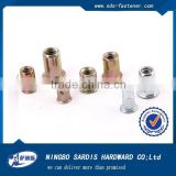 China supplier bolt and nut,hex nut/bolt nut grade 4/8/10/12