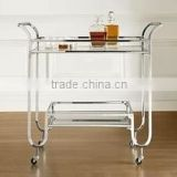 stainless steel high quality restaurant table
