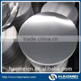 Aluminium Circle with Competitive Price for manufacturing Cookware 1100 1050 1060 1070 3003