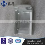 aluminium cnc machining parts,cnc machining caliper bracket,turned work cnc machining parts