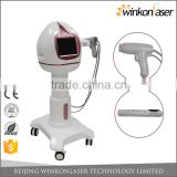 Medical CE FDA approved protect firming hifu vaginal tightening machine to improve sexual life