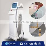 2016 Hot sale 808nm diode laser hair removal machine with factory price and CE and GOST-P