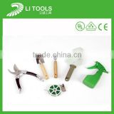 AESTHETIC APPEARANCE mini multifunction garden hand tool set