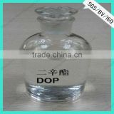 Food grade Dioctyl Phthalate Oil Pvc Dop Free