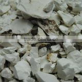 calcined flint clay/ bauxite from china