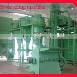 Wanqi hot sale Electronic wast recycling machine ,electronic scrap recycling machine equipment
