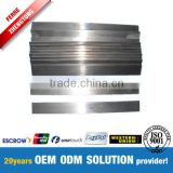 Supply Carbide Flat, Tungsten Plate