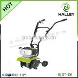 Hand Push Farm Machine Cultivator Weeder Rotary Tiller HLGT - 06