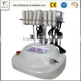 Slimming Machine For Home Use 2017 Ultrasonic Cavitation Machine Fat Reduction Laser Slimming System Machine 10MHz