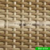 Environmental-friendly Long Lasting Synthetic Rattan Weaving Material