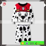 Custom 2017 kids pajamas wholesale new baby pajama romper children pijama animals baby clothes