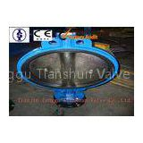 No Pin Half Lug Wafer Butterfly Valves , 2\