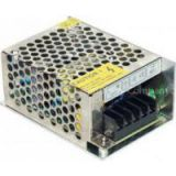 Natural Cooling Air Convection LED Display Power Supply 25W 5V DC 5A IP20 EN61347-2-13