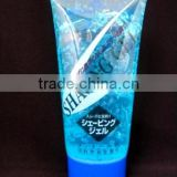 Japan Shaving Gel With Menthol 185g Wholesale