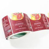 Laminating Packaging Plastic Film