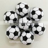 football shape sports golf ball / jg creative basketball rugby golf gift ball/6 designs golfballs