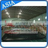 Simple and Functional Style Inflatable Clear Tent for Showing Trades, Outdoor Tents