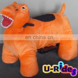 dinosaur animal car electric animal riding