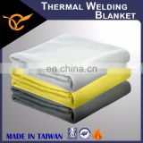 Fire Resistant Kevlar Spark Protection Thermal Welding Blanket