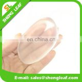 Newest and most convenient using silicone powder puff makeup sponge