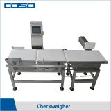 High Accuracy Checkweigher for Food/Packaging Product