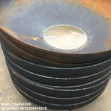 Mild Steel elliptical Semi Ellipsoidal torispherical Dished Ends for boiler tank head