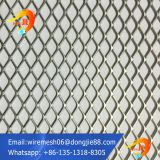 China suppliers top grade stainless steel multiple colors expanded metal mesh