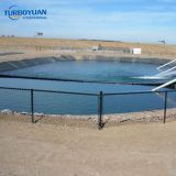 Agriculture 0.75mm Pond Lining Material HDPE Geomembrane Liner