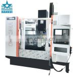 4 Axis CNC Vertcal Machining Center VMC600L