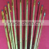 Bamboo Fishing Poles Fishing Rod, Fishing Gears