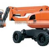 Best selling Self-Propelled Articulating Boom Lifts GTBZ16A