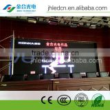smd 3-in-1 indoor full color video P4 led advertising screen advertising small pixel led display screen