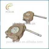 small worm gear box reductor by hand