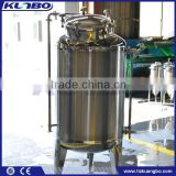 hot sales stainless steel wine storage tank