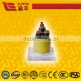 5 Core Power Cable