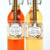 Customed Tequila Bottle Labels
