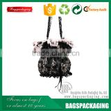 Most classic exported lace party flower favor bag