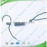Plastic string lock tag seal tag for hang tag                                                                         Quality Choice