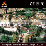3D architectural design,animation and architecture model maker for Sales centre.