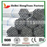 Good Quality Manufactory HeBei HongYuan Galvanized Steel Pipe/Ductile Iron Pipe