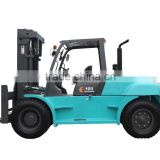 new heacy truck auto lift equipment hydraulic forklift 10 ton goodsense diesel forklift truck