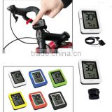 Granville riding bicycle wireless riding stopwatch velocimeter