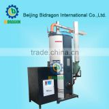 Industrial Hot Sale Automatic wood pellet water boiler biomass fired hot water boiler for hotel