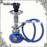 Iron Narguile chicha cachimbo rasta new hookah water pipe chinahookah shisha in glass smoking pipe pumpkin